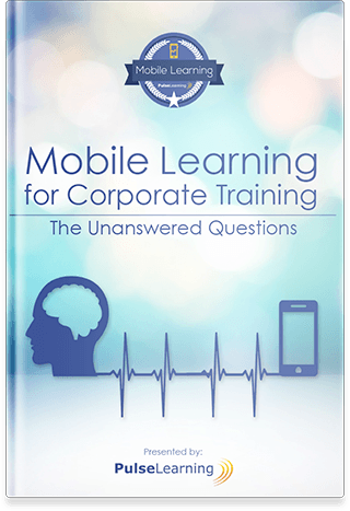 Mobile Learning For Corporate Training - The Unanswered Questions