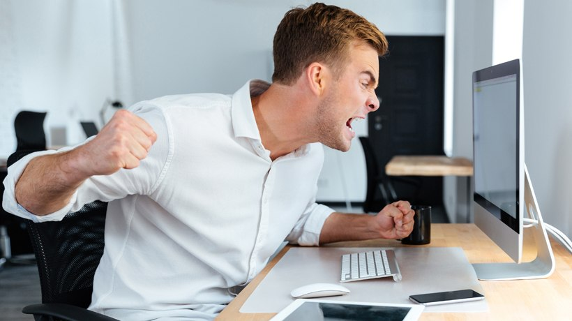 Quiz: How Much Do You Hate Your Authoring Tool?