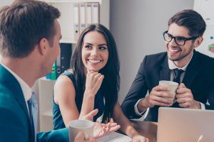 8 Real World Activities That Build Interpersonal Skills In Online Training