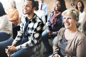 The 3 Cs Of Successful Multigenerational Training