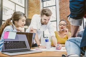 4 Requirements For Finding The Right People For Your eLearning Project