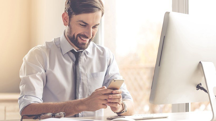 5 Reasons Why Mobile Is Key In Corporate Training