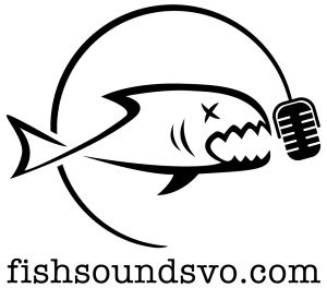 Fish Sounds logo