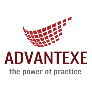 Advantexe Learning Solutions logo