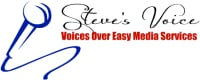 Voices Over Easy Media Services logo