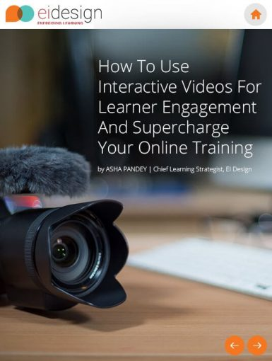 How To Use Interactive Videos For Learner Engagement And Supercharge Your Online Training