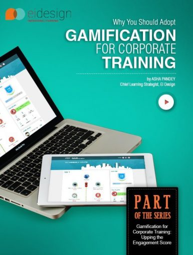 Why You Should Adopt Gamification For Corporate Training