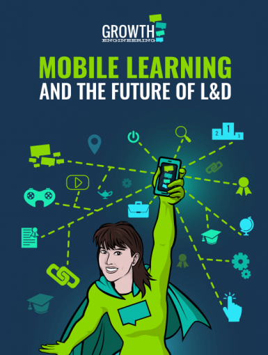Mobile Learning And The Future Of L&D