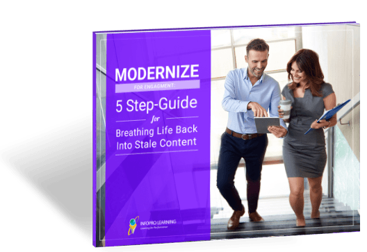 Free eBook: Modernize for Engagement