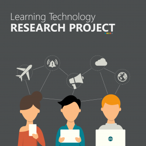 Agylia Publish The Learning Technology Research Project Report