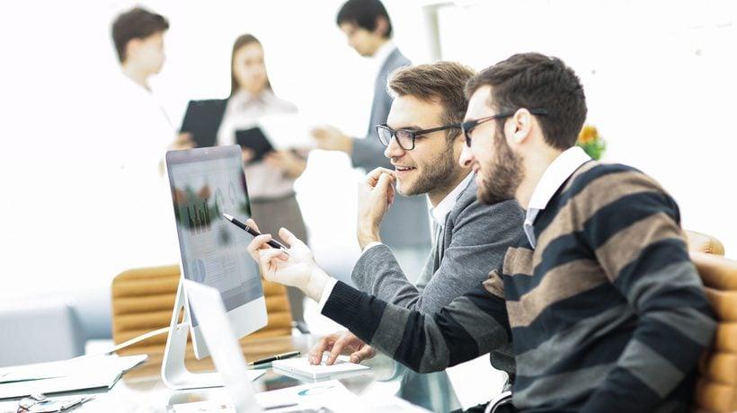 9 Best Practices Of Peer-Based Coaching In Online Training