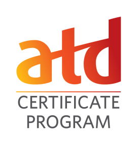 eLearning Instructional Design Certificate