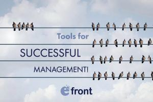 Divide And Conquer With eFrontPro's User Management Tools - Part 1