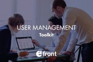 Divide And Conquer With eFrontPro's User Management Tools - Part 2