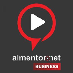 ALMENTOR FZCO logo