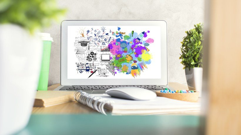 9 Tips To Engage Right-Brained Online Learners