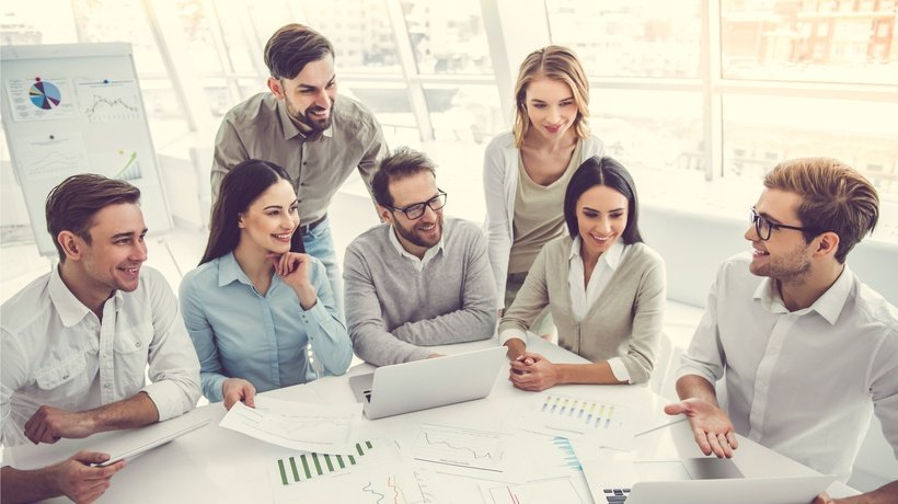 Top 5 Benefits Of eLearning Outsourcing
