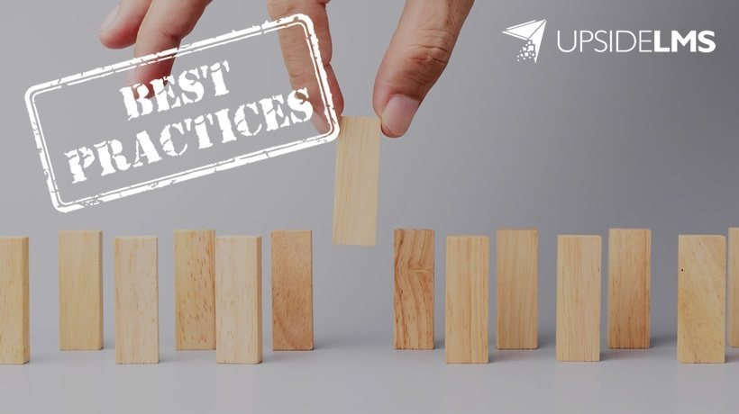 10 LMS Best Practices To Select The Right Learning Management System