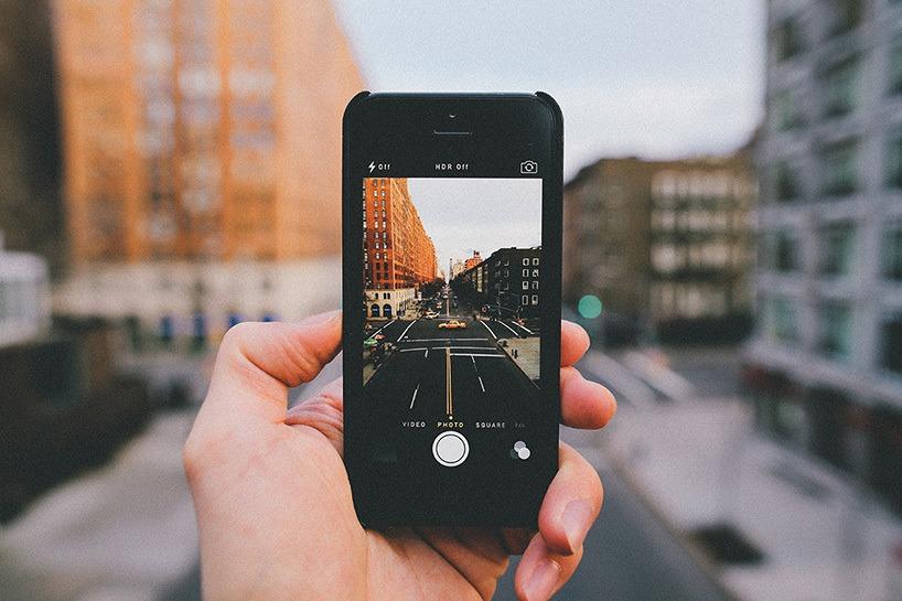 Как сделать фотку для телефона
