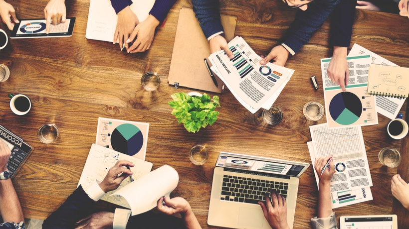 5 Reasons Why HR Needs To Learn From Marketing To Succeed