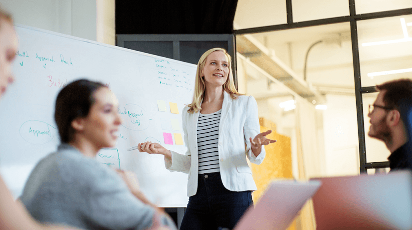 6 Tips To Gain Executive Buy-In For Extended Enterprise Learning