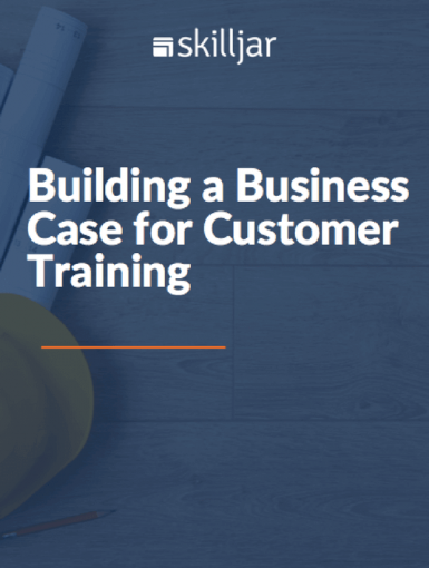 Building A Business Case For Customer Training