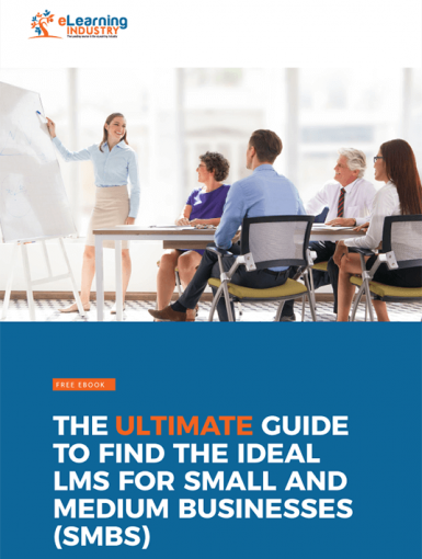 The Ultimate Guide To Find The Ideal LMS For Small And Medium Businesses (SMBs)