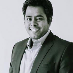 Photo of Yogesh Pandey
