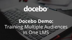 Training Multiple Audiences In One LMS