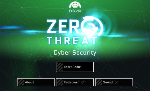 Cyber-Security Learning Game Zero Threat Wins International Award