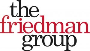 The Friedman Group logo