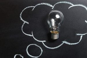 Design Thinking For Instructional Design - Part 1 From A Four-Part Series