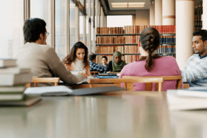 eLearning Modernization In Higher Education: Case Study