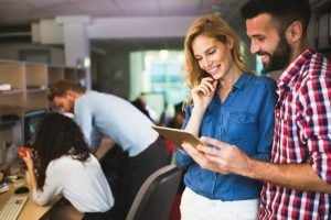 Making Gamification Work For Workforce Training: Factors That Make A Difference