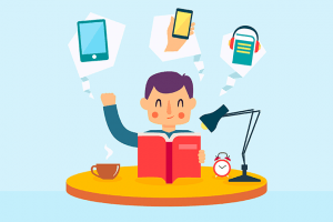 Negotiate The Level Of Gamification In The Digital Materials You Develop!