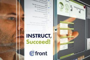 To Sir, With Love: Instructor Screens In eFrontPro - Part 2