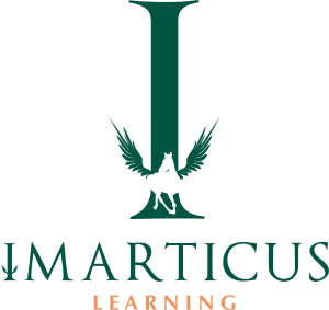 Imarticus Learning logo