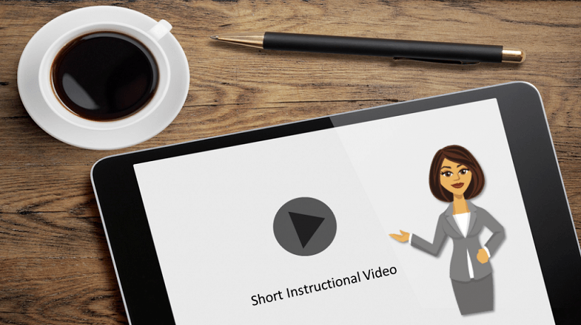 Key Questions That Will Help You Deliver Better Instructional Videos