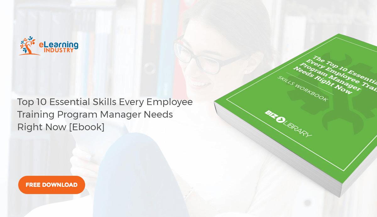 top 10 essential skills every employee training program