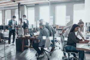 Addressing Change In Your Organization