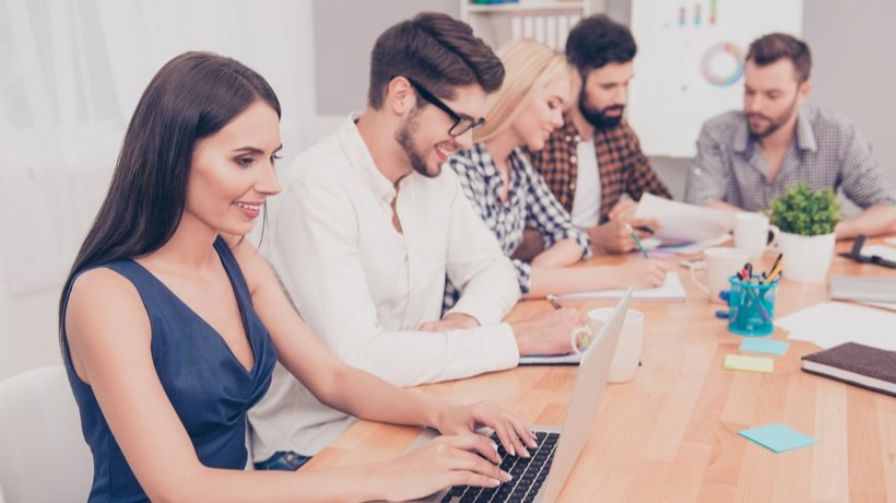 5 Crucial Aspects Of Employee Engagement In Corporate eLearning You Must Know