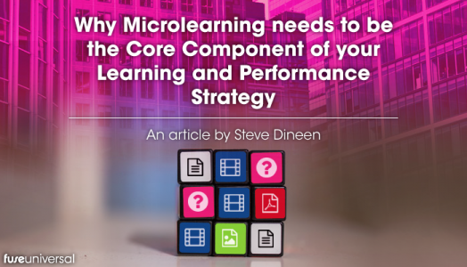 Fuse Universal Highlights The Importance Of Microlearning In L&D Strategies