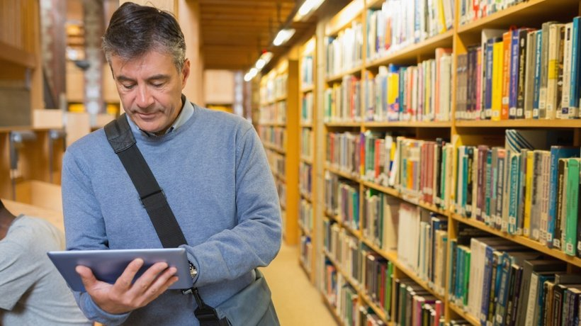 The Evolution Of eLearning For Adult Learners