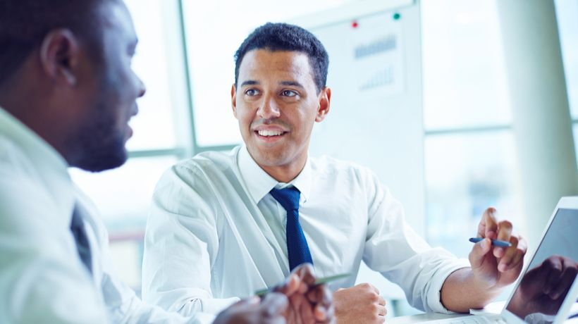 7 Tips To Use Sales Online Training To Enhance Verbal Communication Skills