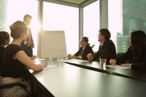 Why Every Company Should Invest In Business Language Training