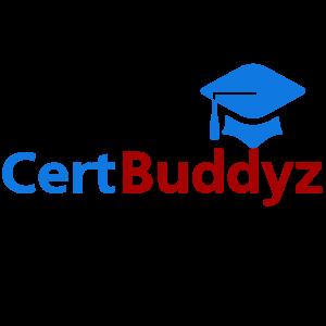 CertBuddyz logo