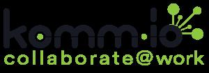 Kommio logo