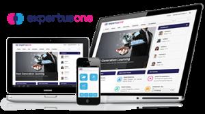 Free Webinar - ExpertusONE LMS Mobile Demo