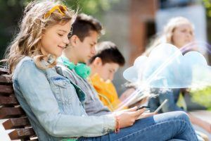 8 Benefits Of Adopting Cloud-Based Applications In Education