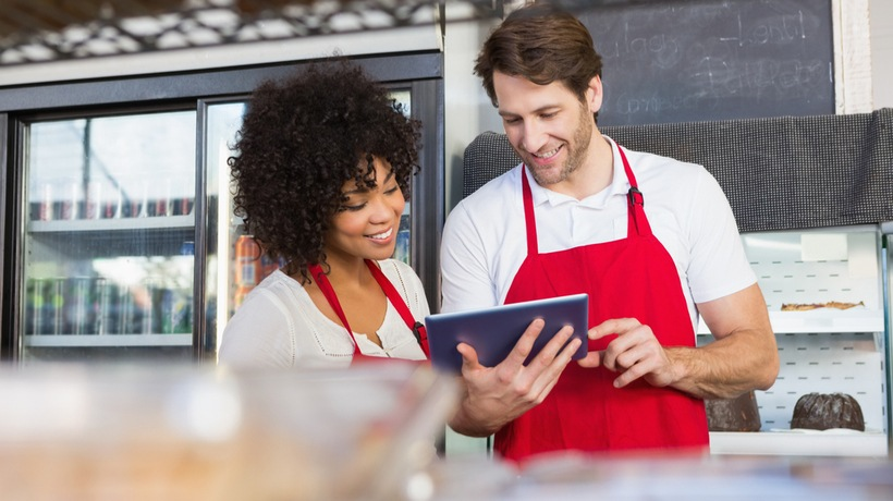 5 Ways To Jumpstart Your Restaurant's Employee Training Program